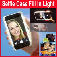 Illuminated Cell Phone Case iphone For Iphone6 6splus Selfie...