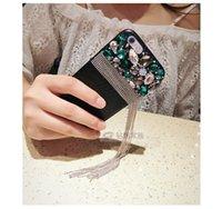 Luxury Rhinestone Phone Case for iphone 7 6 6s plus Fashion ...