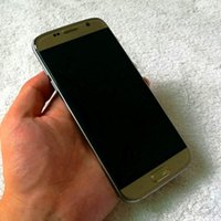 Best S7   s7 Edge Curved Screen mtk6735 quad core 5. 5 inch 4...
