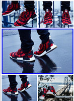 Hot sale Shoes Fashion NMD Nicekicks NMD Boost Ultra NMD Run...