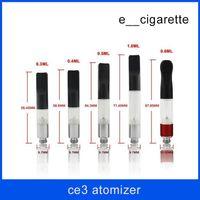 Vaporizer electronic cigarette Atomizer 510 Cartridge CE3 CB...
