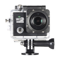 Full HD WIFI Sport macchina fotografica di azione DV Cam 2.0
