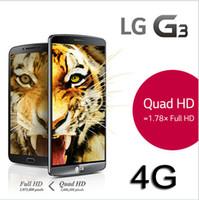 100% Original LG G3 Quad core F400 D855 D851 D850 2gb 16gb M...