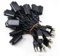 Длинные Эго USB Зарядные устройства USB кабель для E сигареты длинный провод для Ego-T-Эго к Эго-W Видение Спин Батареи