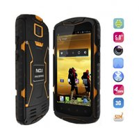 No. 1 X1 X Men Real IP- 68 Waterproof Shockproof 3G Android Ce...