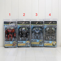Pacific Rim Gipsy Danger PVC Action Figure Collectible Model...