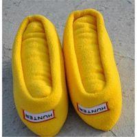 2016 Beauty & Soft hunter rainboots socks high rain shoes we...