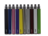 Vision Spinner Battery Variable Voltage eGo C Twist e Cigare...
