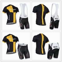 2016 Giant Top Quality Bicycle Wear Bicycle Jersey Short Sle...