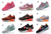 Cheap and New Air fashion Women Running Shoes max 90 maxes r...