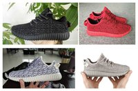 Classic Kanye West Boost Shoes New Hot Sale Mens Running Sho...