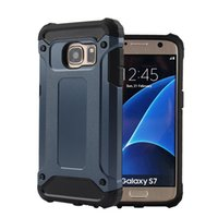 Sturdy Armor Phone Case For iPhone 6S Plus & Samsung Galaxy ...