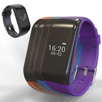 R1 Smart Watch Phone Bluetooth 4. 0 IP67 Waterproof Dynamic H...