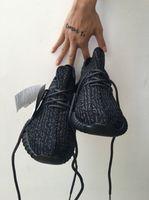 with box kamatiti PU&Wide best quality 1: 1 shoes 350 Moonroc...