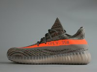 Season 3 Kanye West SPLY- 350 550 Boost For Men and Women Uni...