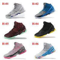 30Color Drop Shipping Wholesale Cheap Famous Curry 2 stephen...