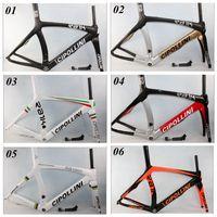 Cipollini RB1000 T1100 1K Full Carbon Bike Frames Glossy Mat...