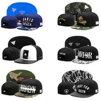 HOT!HOT!New!New!CAYLER & SON Hats, New Snapback Caps, Mens Sna...