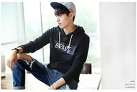 2016 New Autumn Hooded Mens Hoodies Sweaters Wholesale Sweat...