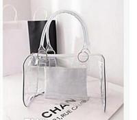 Wholesale Clear Beach Bags Handbags - Buy Cheap Clear Beach Bags ...