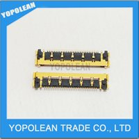New LCD LED LVDS cable connector for macbook air A1369 A1370...