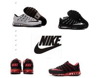 2016 nike airmax Flyknit Air Max shoes sport size 46 Women D...