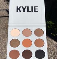 2016 Hot Kyshadow Kit Kylie Jenner Pressed Powder Eye Shadow...