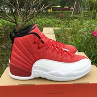 The Final End Quality 12 Gym Red Basketball Shoes Cheap Men ...