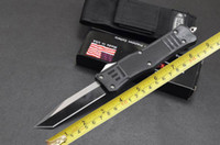 Microtech technology troodon II version of tactical knife A6...