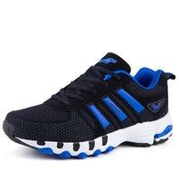 wholesale- - summer man running shoes brand designer breathabl...