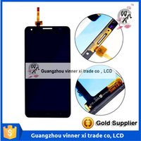 Noir / Blanc LCD + TP + Cadre 5.5