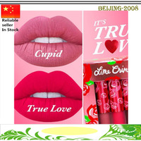 New lime crime lip gloss limited version red kit LipGloss TH...