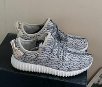 high quality New Arrival Kanye West boost 350 Running Shoes ...