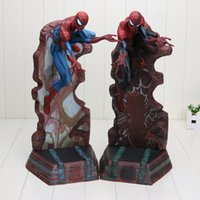 Marvel Crazy Toys Spiderman The Amazing Spider- man PVC Actio...