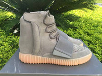 New Released Final Version Boost 750 Light Grey Gum Glow In ...