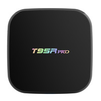 T95R Pro Android Mini Pc Octa Core Android6. 0 2G+ 8G S912 Tv ...