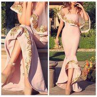 2016 New Arrival Formal Mermaid Evening Dresses for Women St...