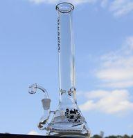 JM FLOW illadelph - Incluant un clou de quartz Bague en verre 17