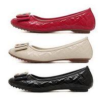 20%%off New Fashion Luxury Brand Star Style Flat Heel Female...