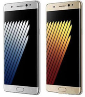 Goophone Примечание 7 Примечание 7 1: 1 5.7inch сотовые телефоны MTK6782 Quad Core 1G / 4GB 1280 * 720 1G барана 4G шоу рум 4g Ге DHL Free