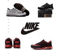 2016 nike air MAX men original quality airmax Jogging Shoes ...
