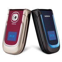 Unlocked Refurbished Nokia 2760 Cell Phone With 1. 9Inch Scre...