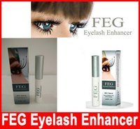 FEG eyelash enhancer for women beauty 7day longer lash serum...