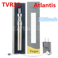 Vape Mod Ecig Smok 30W Battery TVR30 Box Mods Starter Kits E...
