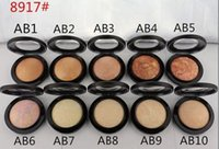 Factory Direct! M Brand Face powder ! MINERALIZE SKINFINISH ...