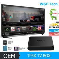 Android 6. 0 TV boxes IPTV 4K KODI 16. 1 Custom Addons Amlogic...