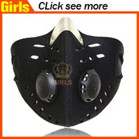 Newest package Outdoor sport Mask 2. 0 for training Boxing Ne...