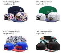 Cayler & Sons Caps Hats Snapbacks Kush Snapback, C&S snapback...