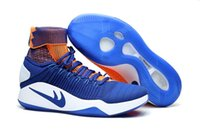 Knitting Sports Shoes for Men 2016 Olympic Basketball Shoes ...