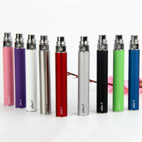 eGo- t battery eGo evod 510 thread batteries 650 900 1100 mah...